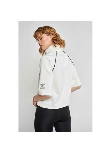 Hummel Hummel 921048 Agalia Kadın Sweatshirt Beyaz